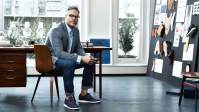 Lessons From Inside Cole Haan's Results-Driven Innovation Lab