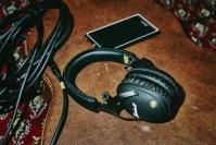 Marshall's next long-lasting wireless headphone has a familiar look