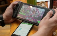 Playing 'Splatoon 2' over LTE won't kill your data plan