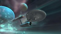 Star Trek: Bridge Crew – Teaming Up on the Aegis and Enterprise