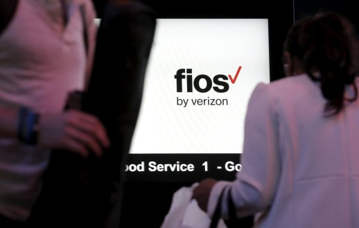 Verizon reportedly wants in on this streaming TV thing