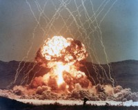 Watch these declassified nuclear test films on YouTube