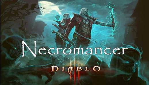 Diablo 3 Necromancer Pack Update: Blizzard Reveals All Major Changes Before Final Release