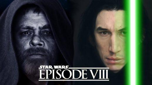 'Star Wars Episode 8: The Last Jedi' Spoilers: Secret Of Luke's Necklace; Kylo Ren vs Luke Skywalker Leaked?