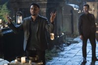 'The Originals' Season 4 Episode 7 Spoilers, Promo: Vincent Goes Against Klaus and His Family?