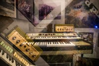A New Pink Floyd Exhibit Celebrates 50 Years Of Music At The Edge Of Tech