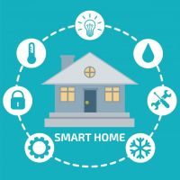 Consumers Craving Smart Home Support