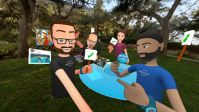 Facebook Spaces VR Is Now Open To The Public