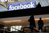 Facebook is closing in on 2 billion users