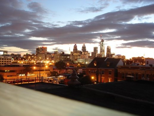 How Philadelphia is getting connected beyond brotherly love
