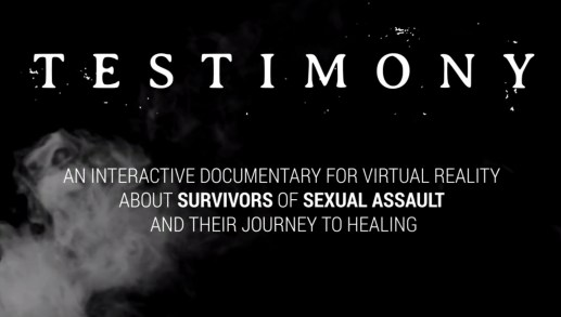 I sat in on a virtual support group for sexual assault survivors