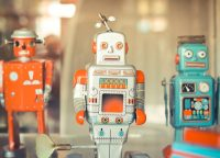 Ignore the hype machine — It's back to basics with bots