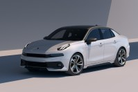 Lynk & Co unveils its second take on a shareable car