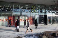 M&S to trial online grocery deliveries