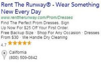 Macy's, JCPenney Losing Search Clicks To Newcomers Like Rent The Runway
