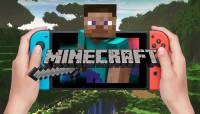 Minecraft Runs At 60 FPS On Nintendo Switch, Offers 13 Times Bigger World Than Wii U