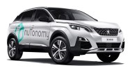 Peugeot is ready to get its self-driving cars on the road