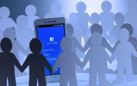 Search: Facebook Moves From Friends To Community