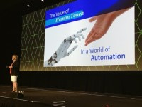 The Value of Human Touch in a World of Automation