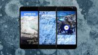 This App Shows You What Life Will Be Like When The World's Ice Melts