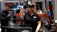 Wearable tech hits the factory floor at Hannover Messe