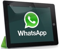How To Install WhatsApp On iPad Running iOS 10 Without Jailbreak
