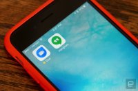 Hangouts calls on iPhones now appear as regular voice calls
