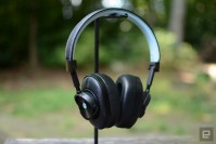 Master & Dynamic's new headphones take cues from Bamford watches