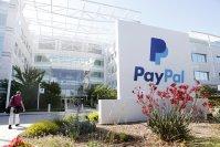 PayPal sues Pandora over confusingly similar logos