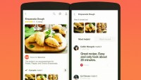 Pinterest's New AI Features Let You Snap Your Meal And Find The Recipe