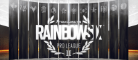 Rainbow Six Siege Pro League – Season 2 Kick Off