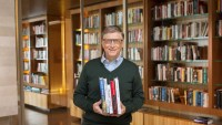 The 5 Books On Bill Gates's Summer Reading List From Jimmy Carter To Trevor Noah