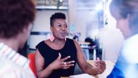 The Tech Industry's Missed Opportunity: Funding Black Women Founders