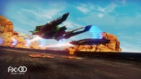 The 'Wipeout' sequel you've wanted isn't coming from Sony