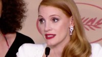 Watch Jessica Chastain Slam Female Representation In Films At Cannes