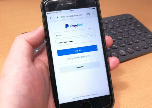 Apple adds PayPal as payment option for iTunes | DeviceDaily.com