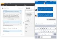 LivePerson offers first out-of-box integration with IBM's Watson Virtual Agent