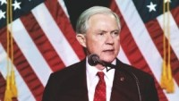 6 Questions Jeff Sessions Must Answer At His Senate Hearing