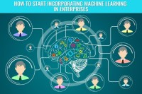 How to start incorporating machine learning in the enterprise arena