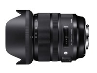 Sigma Announces Pricing Of 14mm and 24-70mm Art Lenses