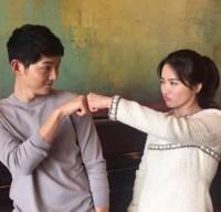 Song Joong-Ki & Song Hye-Kyo Spotted Dating In Bali, Both Their Agencies Denied Any Romantic Link