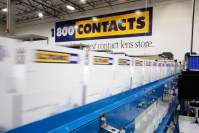 1-800 Contacts Seeks Dismissal Of Antitrust Suit Over Search Ads