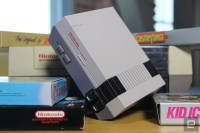 Amazon deal trucks may be your last chance at an NES Classic