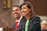 FCC back at full strength after Senate appoints two new members