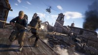 Ghost Recon Wildlands – Free Trial Available Now