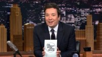 Jimmy Fallon has probably never stayed in an Airbnb