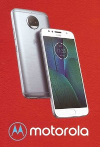 Moto G5S and G5S Plus Prices Leaked, Launch Imminent