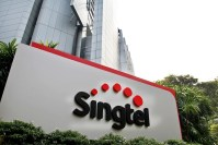 Singtel to launch IoT network across Singapore by this fall