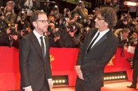 The Coen Brothers are bringing the Wild West to Netflix