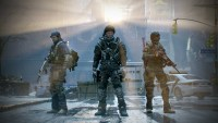 The Division Update 1.7 Brings Global Events and New Loot on August 15
